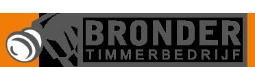 Timmerbedrijf Bronder